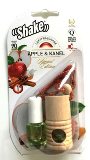 2-pack Doftolja Äpple & Kanel - Christmas edition - Doftolja Äpple & Kanel - christmas edition