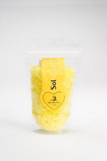 Badsalt Citron - Badsalt Citron 130gr