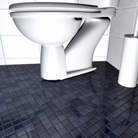 Spara vatten på toaletten