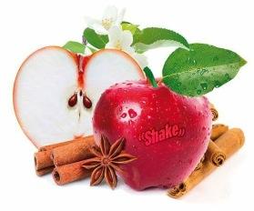 Äpple & kanel som nybakad äpplepaj