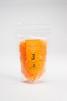 Badsalt från Adriatiska havet - Badsalt Apelsin 130gr