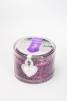 Badsalt från Adriatiska havet - Badsalt Lavendel 1kg