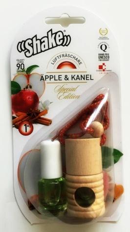 Doftolja Äpple & Kanel