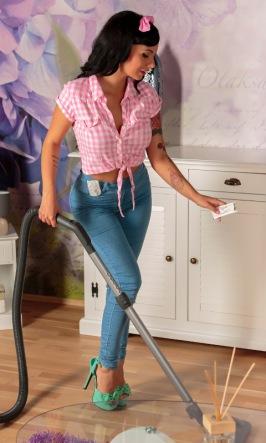 Rosa Paketet - Zephyr bildoft, Velvet dammsugardoft & Sensation garderobsdoft