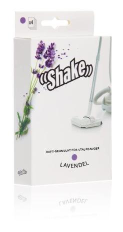 Lavendel  dammsugardoft SHAKE