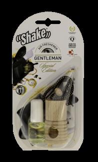 Doftolja Gentleman - en trygg och manlig doft - Doftolja Gentleman