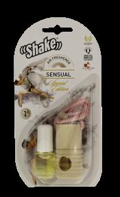 Doftolja Sensual - vanilj och blommor i sensuell kombination