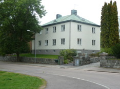 Västmannagatan 11, Västerås