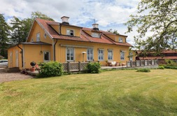 Veterinärvillan, Strömsholm