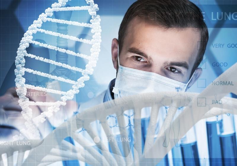 DNA-Health (saliv), 265 euro