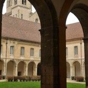 cluny-abbey