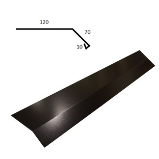 Fotplåt Stilpanna - Fotplåt Stilpanna - Blank polyester Svart 0,5 mm