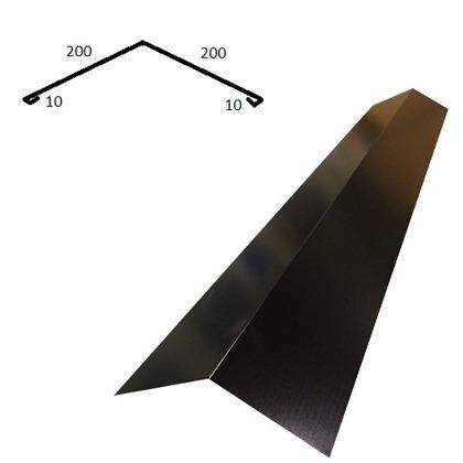 Taknock passar Tp45. Tillverkas i 2 meters längder