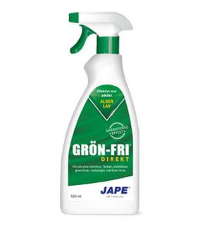 Grön-Fri Direkt - Grön-Fri Direkt 0.5 l