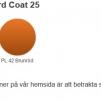 Plannja Waterfront aluminium - 222kr/m2