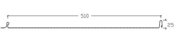 Nostalgi profilgeometri
