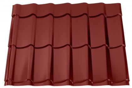 Stilpannan Blank Polyester Vinröd 418