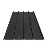 Pannplåt svart