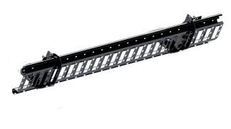 Snörasskydd 1200 mm - Takpannor på lätta undertak