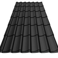 Stilpanna Takplåt - Dala-Profil från 129kr/m2