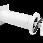 Airmove 3.0 - Friskluftsventilen