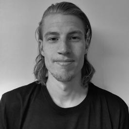 Erik Petersson - Orderhantering