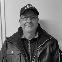 Frank Fahlén - Verkstadschef