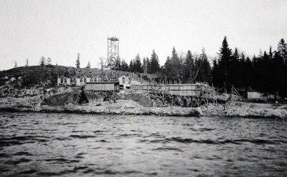 15 Murning av kvarnen 1910 04 20