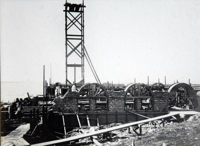 19 Murning av kvarnen 1910 04 30