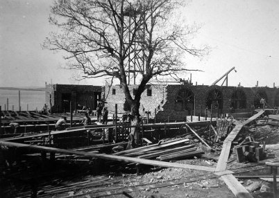 25 Kvarnen med trappafd 1910 05 13