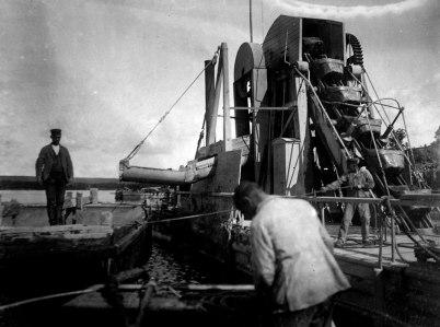 37 Mudderverket Baltic 1910 07 30