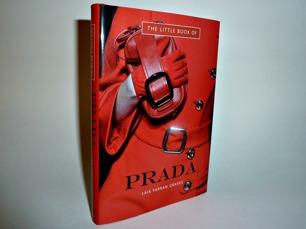THE LITTLE BOOK OF PRADA -
