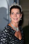 Prinsessan Caroline av Monaco.