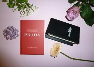 PRADA & FÄRGPASS - PRADA & FÄRGPASS VÅR