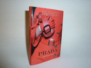 THE LITTLE BOOK OF PRADA -