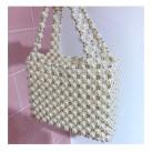 Pearl bag.