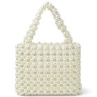 Pearl Bag, Sui Ava.