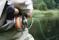 Utrustning och linval för laxfiske