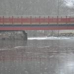 Nya bron på 23an