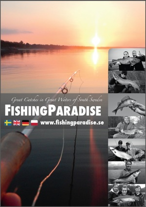 Vill du ha ett ex i handen? Kom till Skånska Jakt- och Fiskemässan som hålls på Bosjökloster 30-31 augusti!