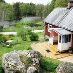 Knaggelid House