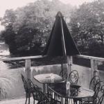 Boende på Mörrum River Lodge