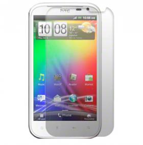 SKYDDSFILM TILL HTC SENSATION XL  - SKYDDSFILM TILL HTC SENSATION XL