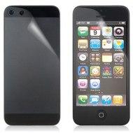 SKYDDSFILM TILL IPHONE 5  FRAM+BAK