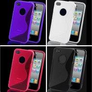 SKAL TILL IPHONE 4,4s + SKYDDSFILM