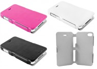 ULTRA SLIM FODRAL TILL IPHONE 4, 4S