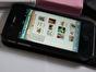 FLIP FODRAL TILL IPHONE 4, 4S