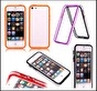 BUMPER TILL IPHONE 5 - BUMPER TILL IPHONE 5 -ORANGE