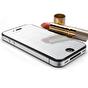 SPEGEL SKYDDSFILM TILL IPHONE 4, 4s (FRONT)
