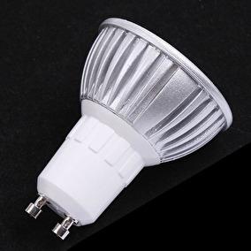 LED LAMPA GU10 - COOL WHITE - LED LAMPA GU10 - COOL WHITE
